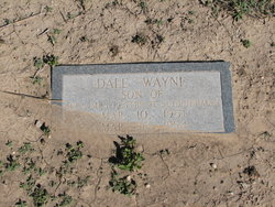 Dale Wayne Scheuerman