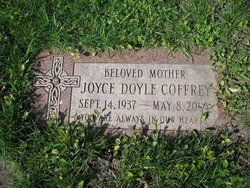Joyce <i>Doyle</i> Coffrey