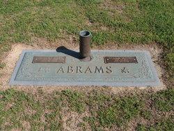 William Hutson Abrams