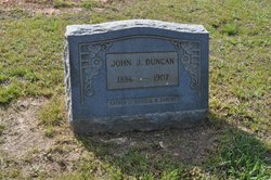 John Jefferson Johnnie Duncan