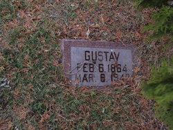 Gustav Christianson