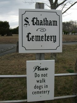 South Chatham Cemetery