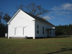 Mount Zion United Methodist Cemetery (Old Lodge)