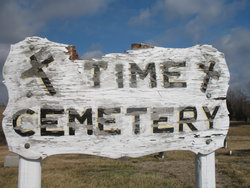 Time Cemetery