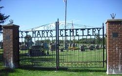 Saint Mary's Newport Catholic Cemetery