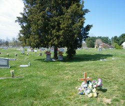 Newbern Christian Church Cemetery