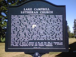Lake Campbell Cemetery