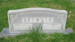 Ernst Victor Brender