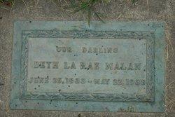 Beth LaRae Malan