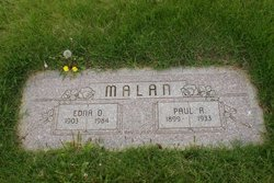 Edna O. Malan