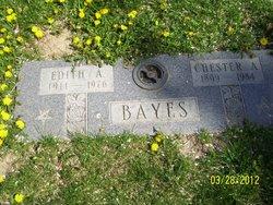 Edith <i>Jenks</i> Bayes