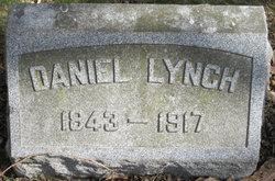 Pvt Daniel Lynch