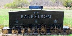 Jacob Nathanael Backstrom