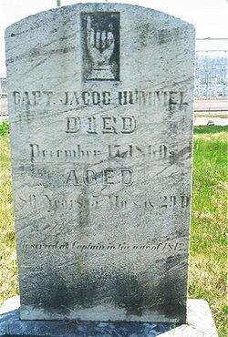Capt. Jacob Hummel