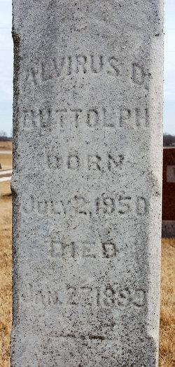 Alvirus D. Buttolph