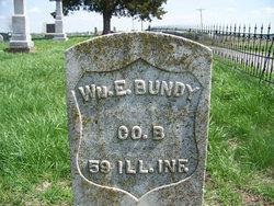 William Linford Bundy