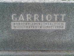 Dorothy Garriott