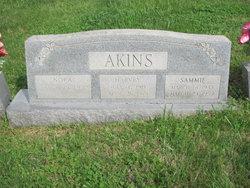 Harvey Akins