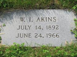 W. I. Akins