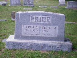 Edith M Price