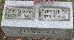 Jessie <i>Carson</i> Owen