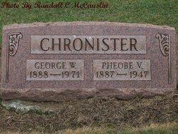 George William Chronister