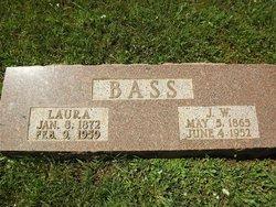 Joseph Wilson J W Bass