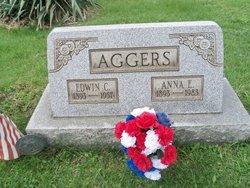 Edwin C Aggers