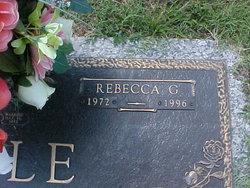 Rebecca Gay <i>Rodgers</i> Cole