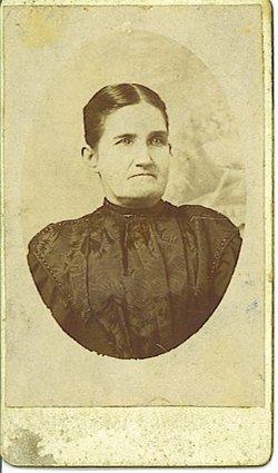 Lydia Clementine <i>Griffin</i> Marsh
