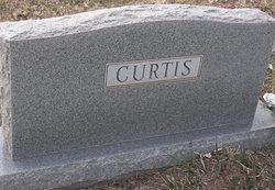Alfred E Bud Curtis
