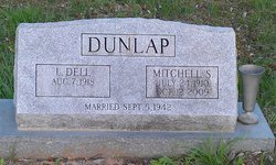 Mitchell Sullins Dunlap