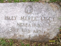 Riley Merle Luce