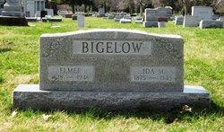Ida M Bigelow