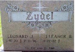 Leonard J. Zydel
