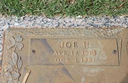 Joseph Hughes Joe Bohannon