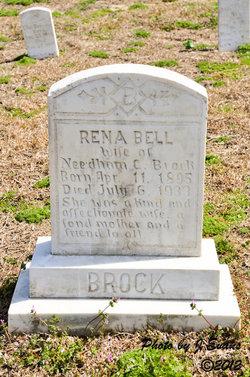 Rena Bell <i>Eakins</i> Brock