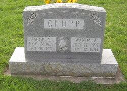 Jacob S. Jake Chupp