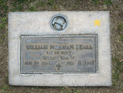 William Norman Beall