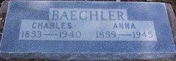 Charles Baechler