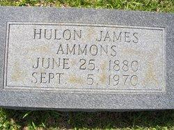 Hulon James Ammons