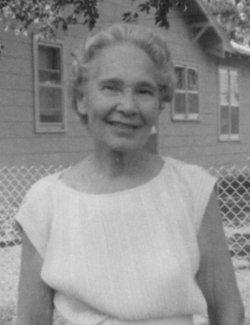 Agnes Eileen <i>Grett</i> Romero