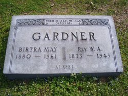 Birtra May Gardner