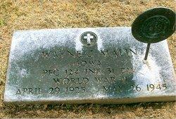 Fred Malin, Jr