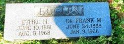Ethel Ray <i>Neal</i> Eccles