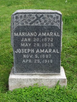 Joseph Amaral