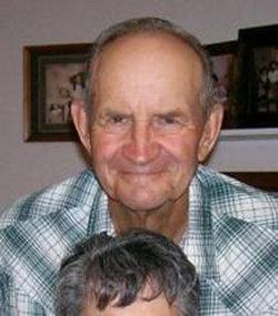 Glen Harold Cook