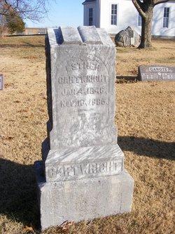 Esther J. <i>Heath</i> Cartwright