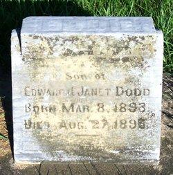 Eddie Dodd
