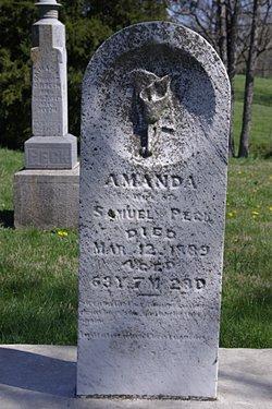 Amanda <i>Lerch</i> Peck